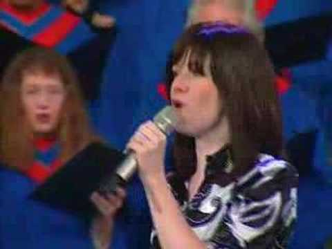 Keith And Kristyn Getty - Hear The Call Of The Kingdom