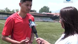 Players Talk with Bimal ghartimagar