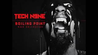 Watch Tech N9ne Fire In Ac video