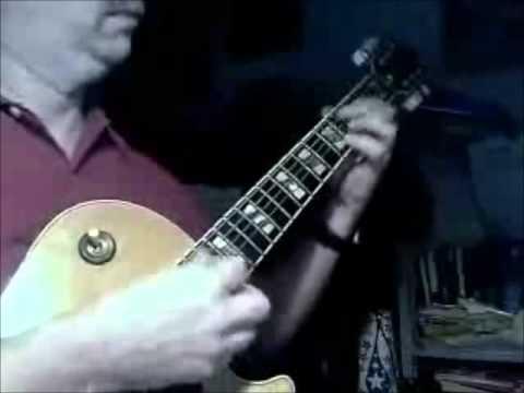 Paul Bollenback - Jazz Blues