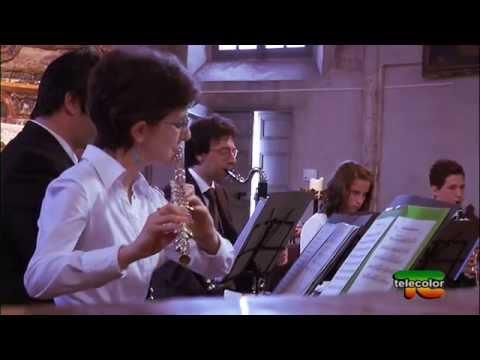 Ensemble Salieri: i giovani e la passione per la musica