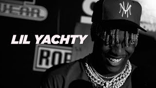 Lil Yachty Talks 'Teenage Emotion' +Meeting Diddy + Surprise From Lil B