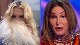 Cover Lagu - Kesha CRINGES Watching Caitlyn Jenner's TiK ToK Cover