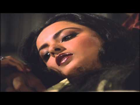Amitabh Bachchan & Rekha Soulful Song video