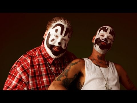 Insane Clown Posse on Covering Michael Jackson & the Juggalo Life! - GUEST LIST ONLY