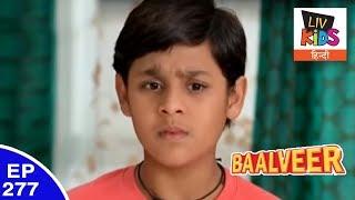 Baal Veer - बालवीर - Episode 277 - Jal Mahal Is Missing
