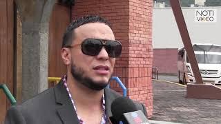 Lorenzo Méndez Alista Boda Con Chiquis Para Fin De Año