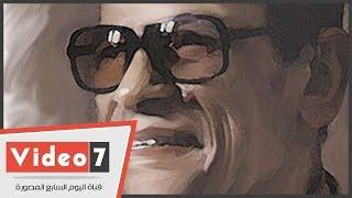 بالفيديو..جيران« محفوظ » فى ذكراه:«مكنش ليه فى الدخان و