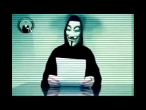 #Anonymous message to the Republic of Ireland   Truth behind #IrishWater charges