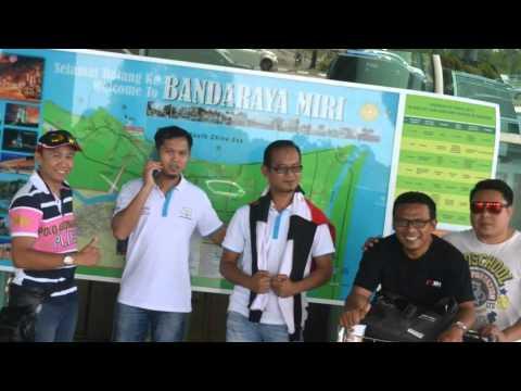 Promo RASMI kota kinabalu , SABAH ROAD - TOUR 2015
