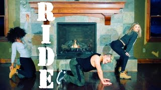 Ride - The Fitness Marshall - Cardio Hip-Hop