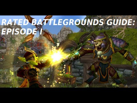 RBG Guides: First Video - How to Pug