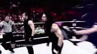 BATTLEGROUND PROMO 2016 THE SHIELD TRIPLE THREAT MATCH