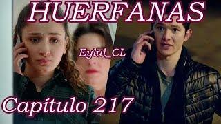 Huérfanas Capítulo 217 Español HD
