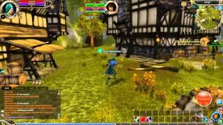 Обзор игры Runes Of Magic