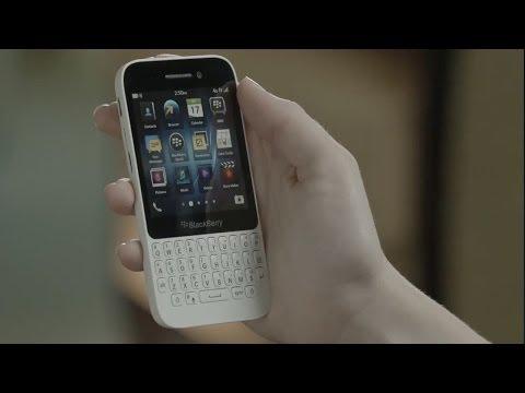 BlackBerry Quarter Adjusts Losses to Deliver Earings Beat