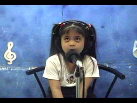 Cute Girl Singing Magic Knight Rayearth & Hunter X Hunter Opening Theme (cj Gaya) video