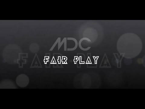 MDC - FAIR PLAY +Dalszöveg (Lyric Video)