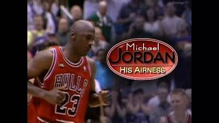 Michael Jordan - His Airness