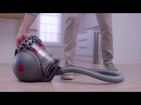 Dyson Vacuum Cleaner Cinetic Big Ball Animal