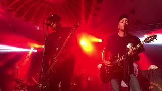 Thresher - Hellions - Live in Brisbane - 22/09/17