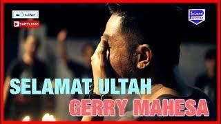 Download Lagu VLOG 'Ultah Gerry Yang Penuh Kejutan' Gratis STAFABAND