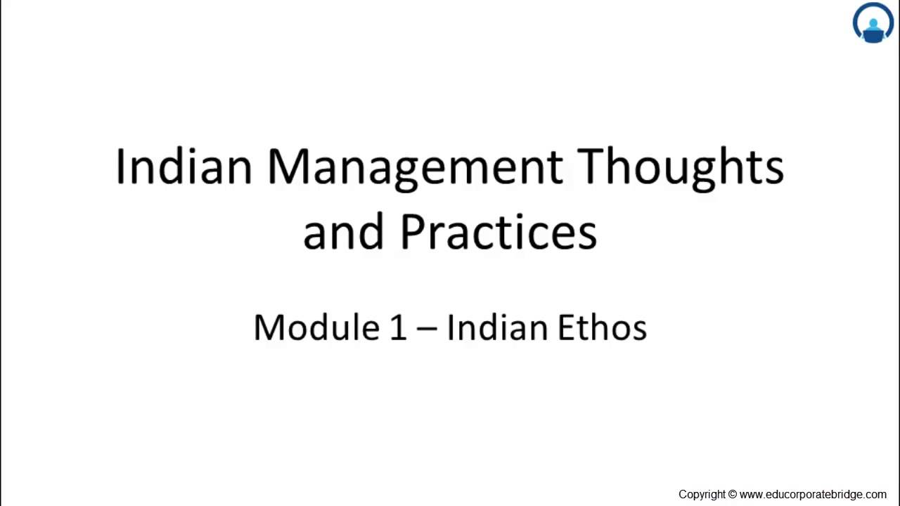 distinctive features of indian ethos of management Nestled in the heart of india's financial centre, spjimr combines international  business and management ideas with indian ethos to create managers with a  global outlook  what is unique about us is that we offer a fusion of western   corporate training, another feature with most b-schools, is given to.