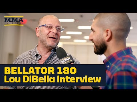Lou DiBella: Mayweather vs. McGregor Not Bad for Boxing 'Stupid Motherf**kers'