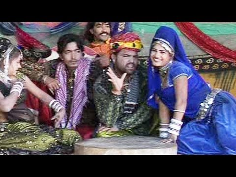 Choriya Chal Padi - Latest Holi Rajasthani Song 2014 | Chori Ramchandri | Full Song video
