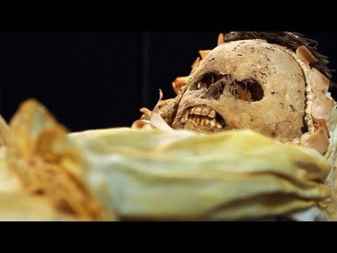 Mumien: Wie Die Wissenschaft Unsere Vorfahren Konserviert