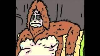 The Big Lez Show - Best of Sassy The Sasquatch