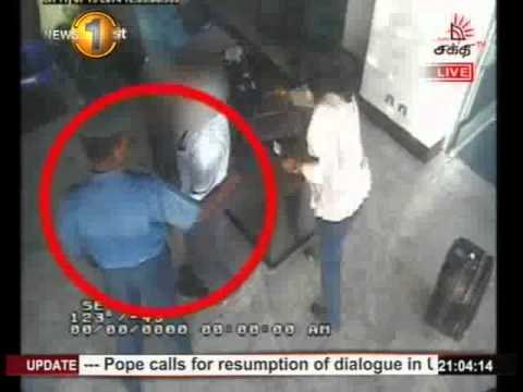 News1st: Plain sailing for extortion and sex mafias at Katunayake Airport?