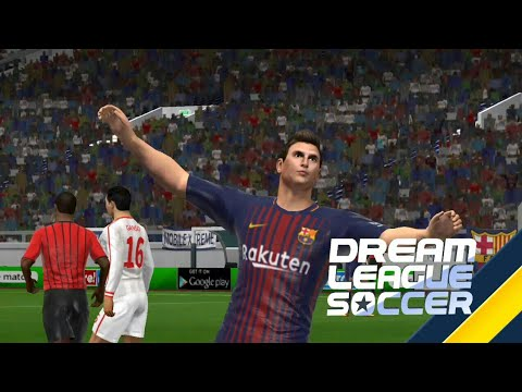 DREAM LEAGUE SOCCER 2018 - ANDROID GAMEPLAY #38