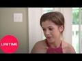 Little Women: Atlanta: Emily Tells Lontel Shes Pregnant (S1, E1) | Lifetime