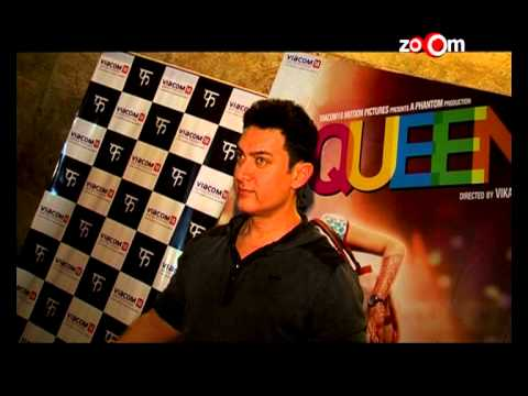 Anushka Sharma wants Aamir Khan to promote her for PK movie |...