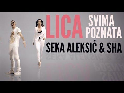 SEKA ALEKSIC - TI SE HRANI MOJIM BOLOM FEAT SHA REMIX (OFFICIAL VIDEO) MP3