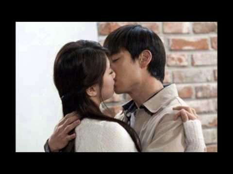 Miss A's Suzy and Lee Je Hoon deep kiss in architecture 101