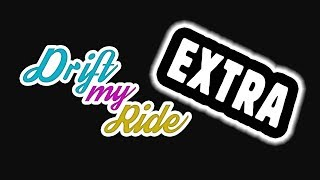 Drift My Ride EXTRA - DRIVERS GO MAD IN THEIR OWN CARS!
