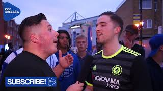 "CHELSEA 3-2 ARSENAL || ""WE NEED TO GIVE SARRI TIME"" SAYS YOUNES"