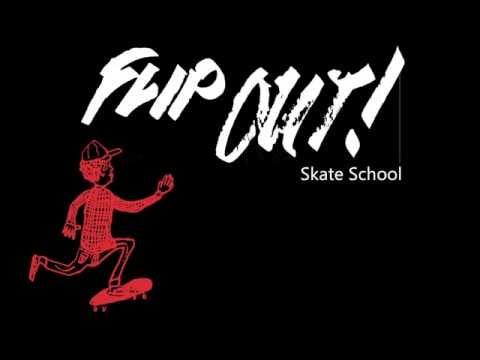 Flip-out Week #4
