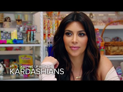 Kim Kardashian Gets Vocal With Paparazzo