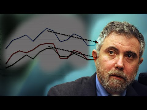 CEOs Outlook Gloomy, Paul Krugman's Warning, and The Global Housing Bubble