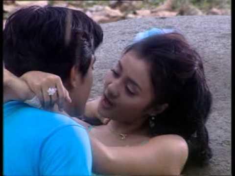 Penty Nurafiani dan Temmy Rahadi - Kharisma Sayang [ Original Soundtrack ]