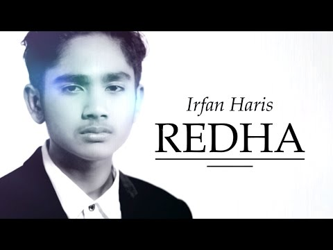 IRFAN HARIS - REDHA (OST. SURI HATI MR PILOT) (OFFICIAL HD MusicS MUSIC Audio)