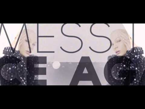 Jessie J - Excuse My Rude Feat. Becky G (lyric Video) video