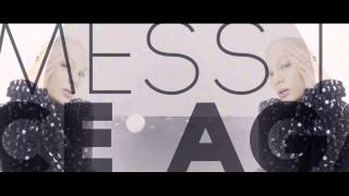 Jessie J - Excuse My Rude Feat. Becky G (Lyric Video)
