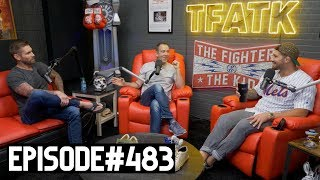 The Fighter and The Kid - Episode 483: Mat Best