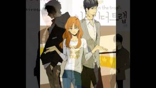 [Upcoming Drama 2015] Cheese In The Trap