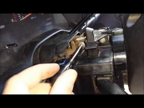 2001 Dodge Ram 1500 Low Beam Headlight Repair Part 2