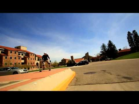 Seismic Skate presents: Josh Mallin Wild Style